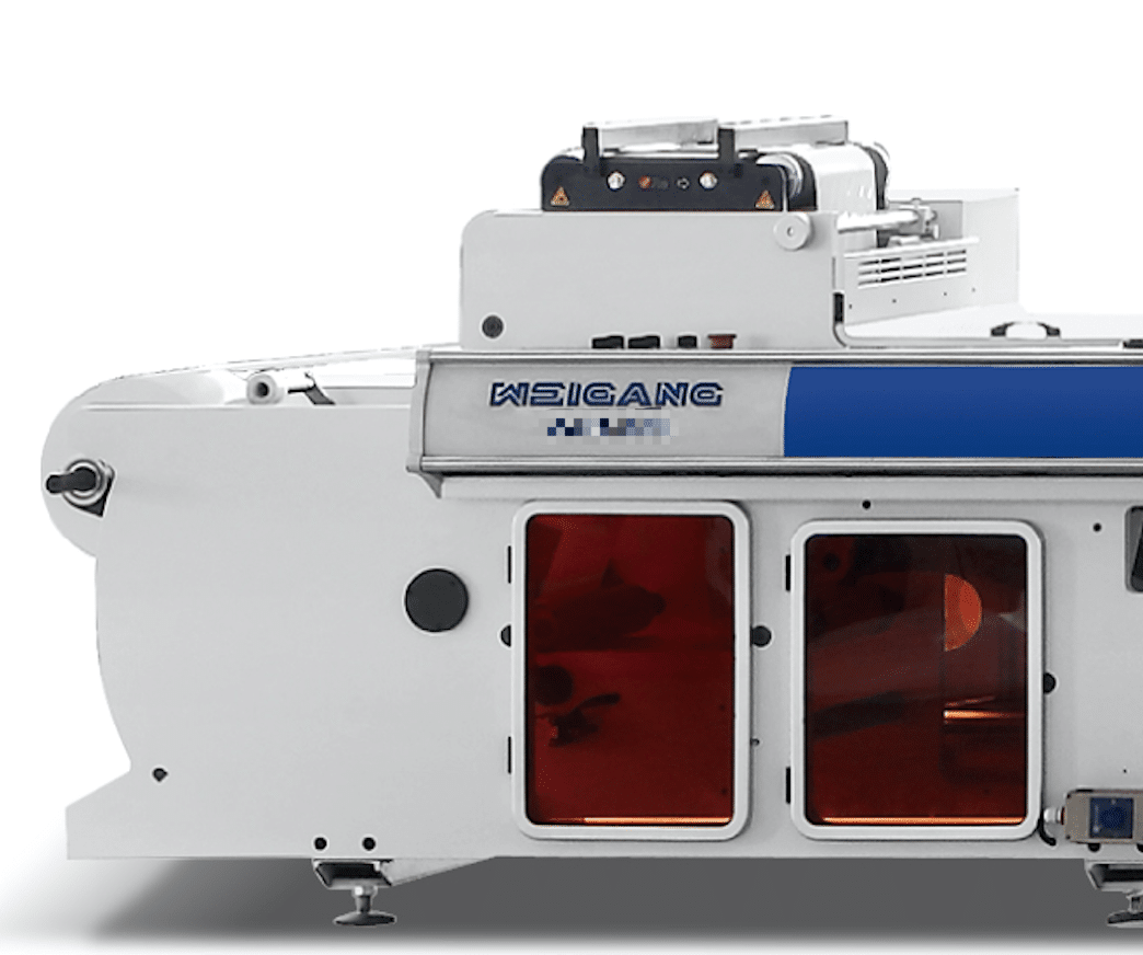 impresora flexográfica