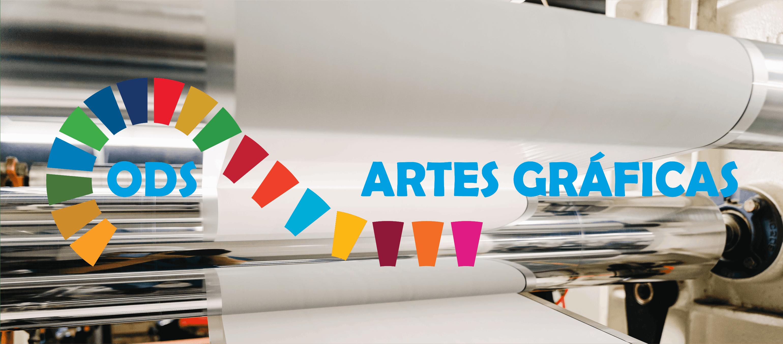 artes gráficas y ODS